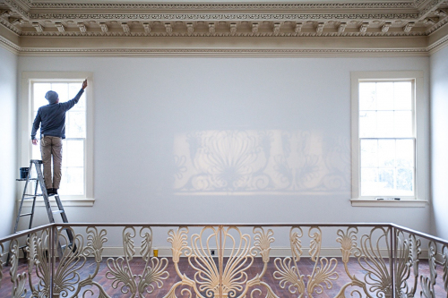 Kensington-Mansion-painter-1